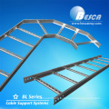 Нема 20С кабельная лестница стальная лестница поставщика фабрики