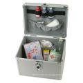 Aluminium-Verbandskasten / Notfallausrüstung