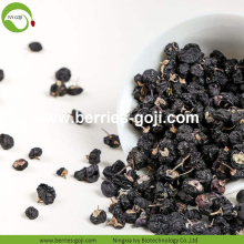 Fábrica Hot Sale Dry Black Wolfberry