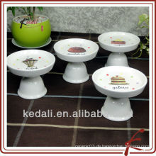 Mini-Keramik-Kuchenhalter