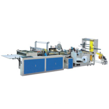Plastic PE Soft Handbag-Making Machine