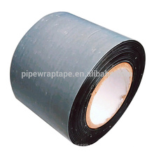 High density polyethylene film rubberized asphalt waterproof flashing membrane