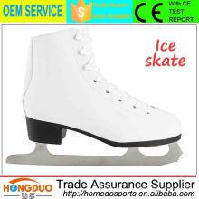 горячая продажа хоккей скейт обувь