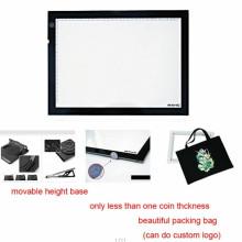 Tatouage copie Bord avec USB connexion tatouage lumière LED Board de traçage