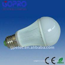 E27 привело свет лампы