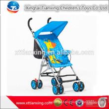 Großhandelsqualitätsbester Preis heißer Verkaufskind-Baby-Spaziergänger / Kind-Spaziergänger / kundenspezifischer Babypuppe-Spaziergänger