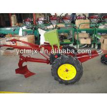 Tipo caliente Arado reversible vertical 1LF125 para el tractor que camina