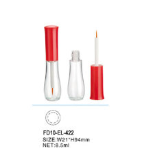 8.5ml New design eyeliner bottle with ren cap