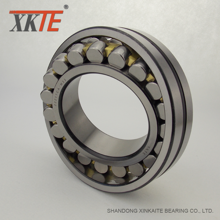 Spherical Roller Bearing 22217ca W33