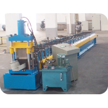 K Gutter Roll Forming Machine Line