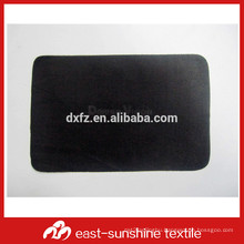 personalized bulk custom logo microfiber cloth emboss