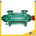 Bomba de agua de alta presión movible diesel de la irrigación de la granja