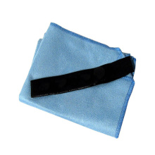 custom towel sport microfiber