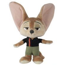 Plush Mouse Zootopia