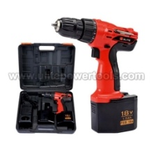 2015 brand New 18V Nicd High Quality Professional Cordless Power Drill