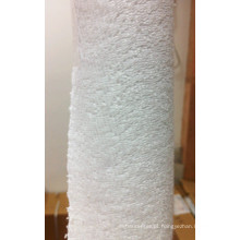tecido de poliéster tecido protetor de colchão de poliéster impermeável