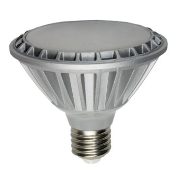 LED spotlights short neck PAR30 E27/E26 Dimmable 11W TUV GS CE ROHS certification 3 years warranty