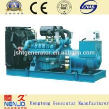 Mejor venta 220kw Daewoo Diesel Generator Price