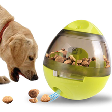 Brinquedo automático do alimentador do animal de estimação da secadora de roupa