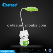 GT-8803 Estudo sem fio 18 leds lâmpada de mesa