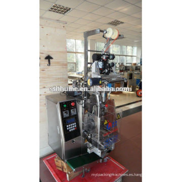 Máquina de embalaje de prueba rápida LH