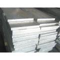 Feuille d'alliage d'aluminium 6063 DC CCT4 T6 T651