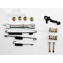 S707 Brake shoe hardware spring adjusting kit for Accent Atos