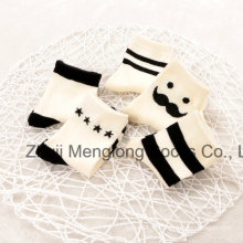 Bon recherche Design classique rayures chaussettes en coton garçons