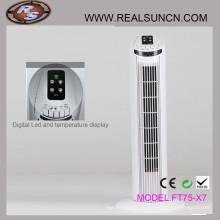 Top Sell Ce сертификат 29-дюймовый вентилятор Tower с пультом дистанционного управления