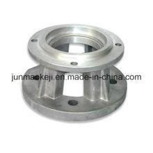 Profil d'aluminium en fonte de sable utilisé en pompe