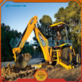 Customized Construction equipment attachments
