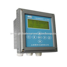 English Menu Operation Industrial Online Monitor Free Chlorine Analyzer