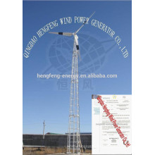 низкая скорость низкоскоростной 30 кВт ветер генератор
