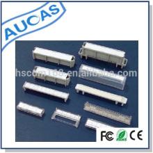 Support d'étiquette en plastique à chaud pour le prix d'usine du module krone lsa-plus