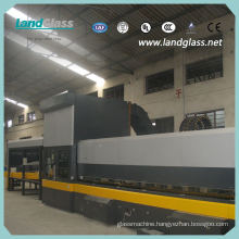 Landglass Tempered/Toughened Glass Bending Furnace Machinery