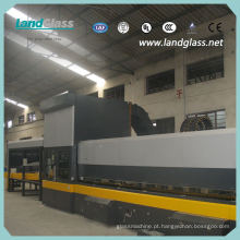 Landglass Temperado / Toughened Glass Bending Furnace Machinery