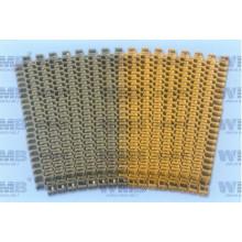 Suppliers of Plastic Curve Conveyor Belt