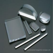 Cylindrical Spherical Lenses (Quartz, Sapphire)