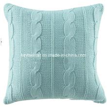 Home Deco Knit Cushion (WZ0911)
