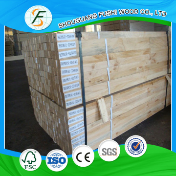 Pine LVL/LVB Plywood for Packing