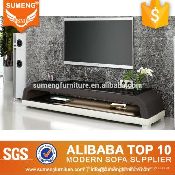 SUMENG benutzte neues Modell-Luxuxfernsehstandplatz im weltweiten