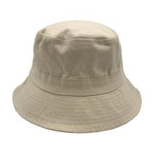 Fisherman caps hats outdoor activities sunhat cotton bucket hats for adults and kids wholesale ladies cap
