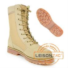 botas do exército Tactical impermeável protetora selva botas ISO