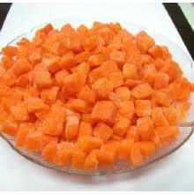Great Value Frozen Diced Carrots