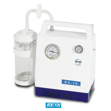 Medical Equipment Children Absorb Phlegm Unit Rx-1A