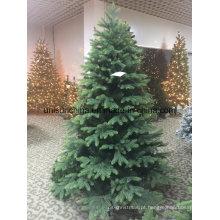 Árvore de Natal PE com oferta especial (fabricada na China)