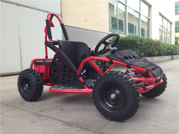 New Design Electric Go Kart