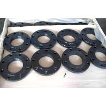 Abulón del RF del cuello de la soldadura del acero de carbono de API 605/590 A105 / A105n