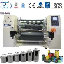 Ribbon Slitting Machinery (XW-206E)