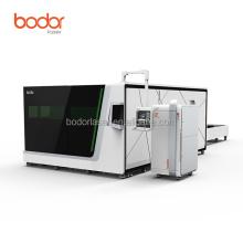 S4 6000W fiber laser cutting for metal sheet best price